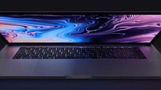 Apple 5G通信に対応したMacBookを開発中か。