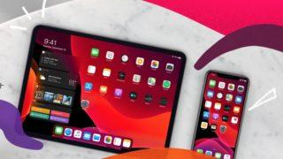 Apple「iOS13.2」と「iPadOS13.2」を正式リリース