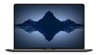 Apple、10月31日に「MacBook Pro 16インチ」と「iPad Pro」を発売の噂